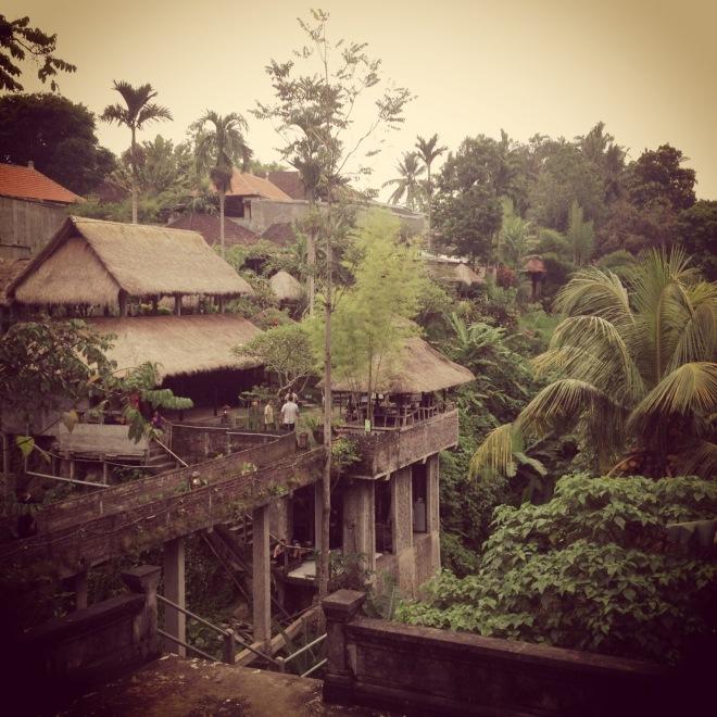 Tropical Ubud, Bali