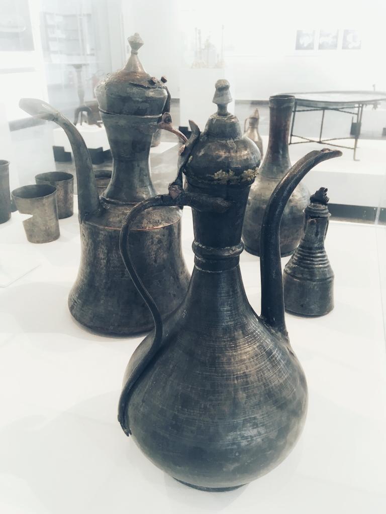 Marcus Aurelius- Tuo kujeileva pullon henki